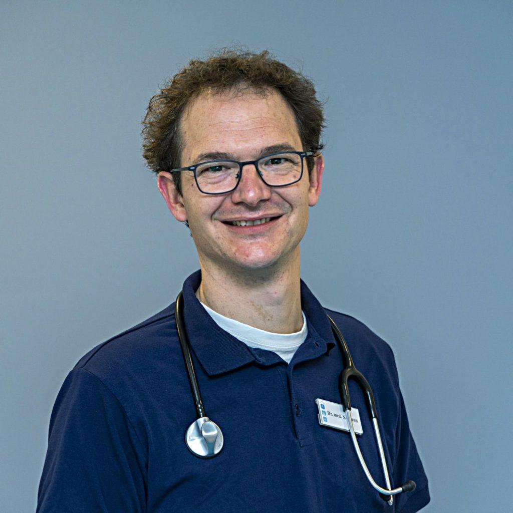 Hausarzt Dr. med.Stephan Brunn aus Eutin
